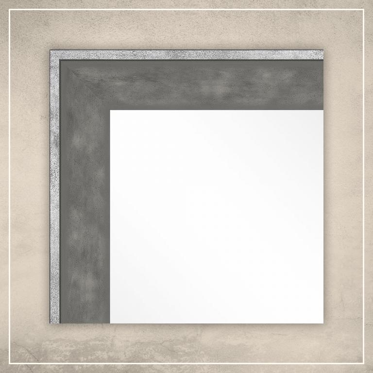 Peegel Fredi halli raamiga