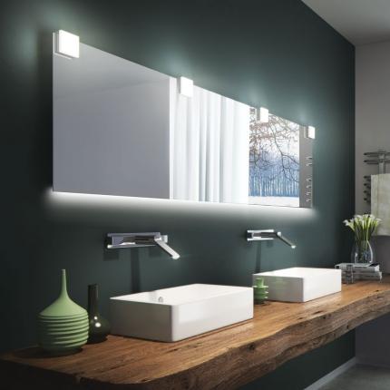 LED valgusega peegel Aurora (150x60cm)