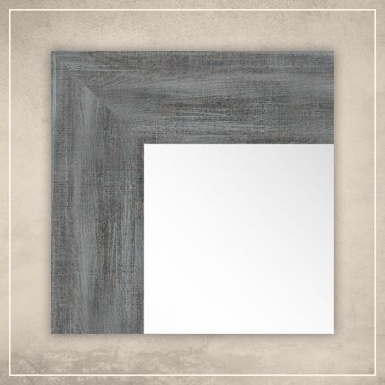Peegel Walker helesinise raamiga