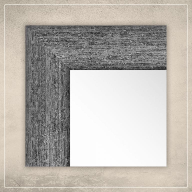Peegel Teo halli raamiga